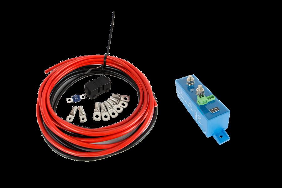 Accessoires voor werklampen - bedieningssystemen, toetsenpanelen en aansluitkabels