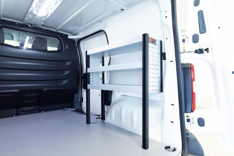 H-Bas Bedrijfswageninrichting Expert, Jumpy & Proace | Work System